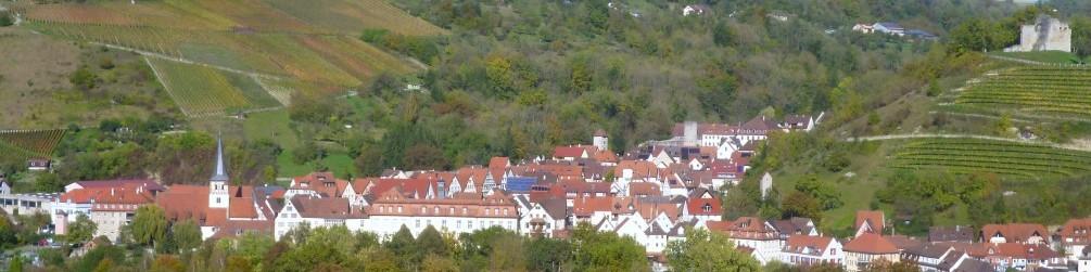 Schwäbischer Albverein | Ortsgruppe Ingelfingen-Criesbach